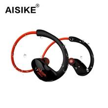 Atleta Original Dacom Bluetooth 4.1 auricular Inalámbrico de auriculares deporte auricular estéreo con micrófono y NFC Envío Libre