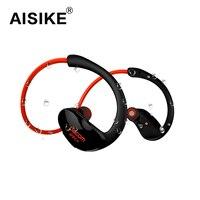 Original Dacom Athlete Bluetooth 4 1 Headset Wireless Headphone Sports Stereo Earphone With Microphone NFC Free