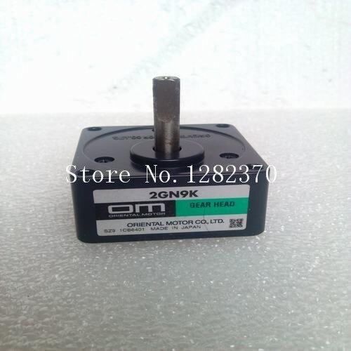 [SA] Japans new original authentic spot ORIENTAL gearbox 2GN9K[SA] Japans new original authentic spot ORIENTAL gearbox 2GN9K