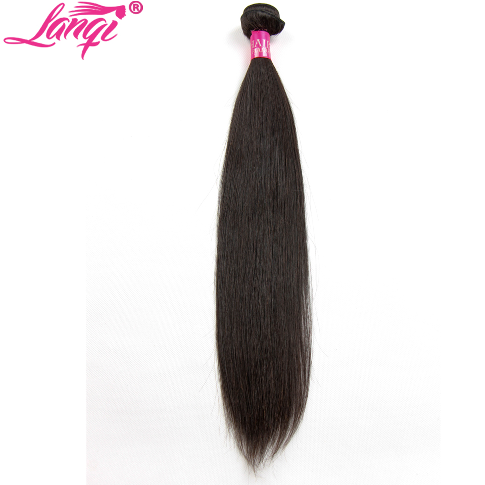 Hair-Weave-Bundles Human-Hair Non-Remy Deals Straight Brazilian 32inch 28-30 Can-Buy