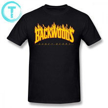Suicide Squad T Shirt Backwoods (China)