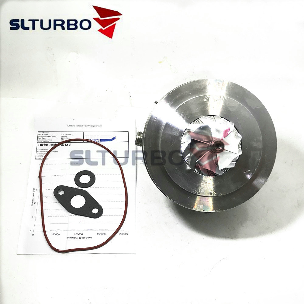 53039880475 NEW Turbo Charger Parts Core Chra 53039700476 For Seat Ateca KH7 2.0 TDi 4Drive 140KW 190HP 53039700414 53039700441