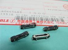 [Bella] modelos aristocracia japonesa imperial nobre pequena reta slide potenciômetro única junção 10 k smd original disc 100PCS