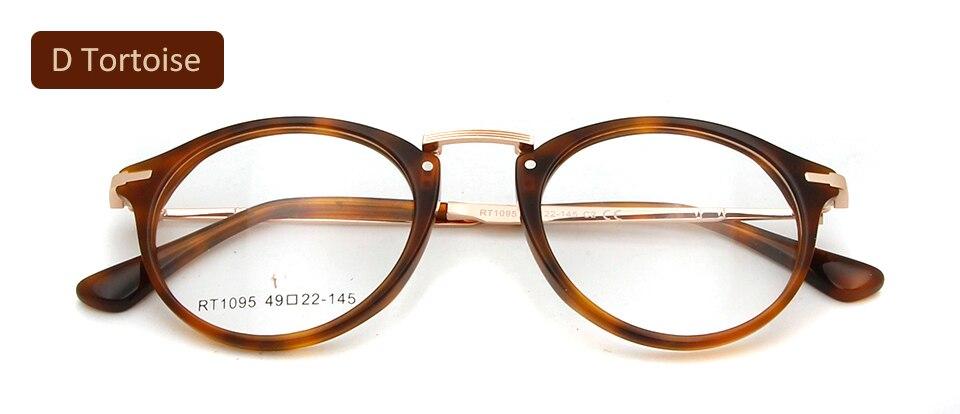 Eyeglasses dtortoise