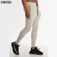 Men Gyms Pants Cotton Men S Sporting Workout Fitness Pants Casual Fashion Sweatpants High Quality Jogger