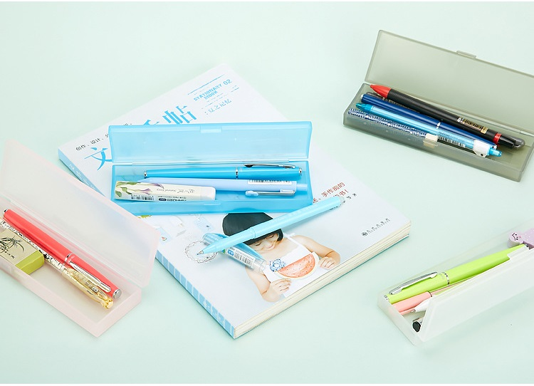 Online Shop AIHAO Brand Transparent Mini Plastic Pencil Box School Students Kids Candy Color Pencil Case Gift Office Statinery | Aliexpress Mobile & Online Shop AIHAO Brand Transparent Mini Plastic Pencil Box School ... Aboutintivar.Com