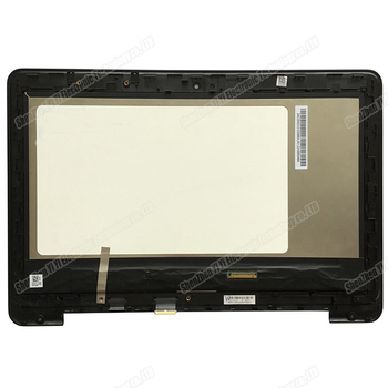 11.6 inch LCD LED Display Touch Screen Assembly For ASUS Transformer Book TP200 TP200SA with frame bezel