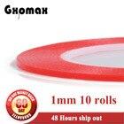 Gxpmax 10 Rolls (1mm...