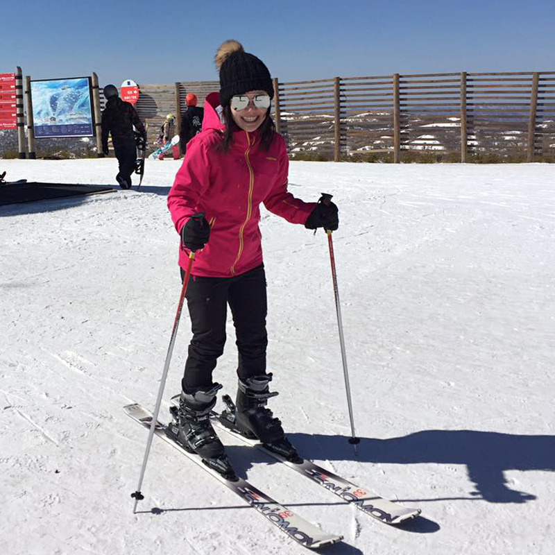 46da586305 Aliexpress.com : Buy VECTOR Ski Jacket Women Warm Waterproof Winter Coat  Female Snowboard Skiing Jackets Winter Outdoor Sport Clothing 60031 from  Reliable ...