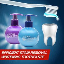Зубные полоски для удаления пятен отбеливающая зубная паста с кровоточивость десен зубная паста зубные полоски для удаления пятен