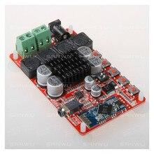 TDA7492 CSR8635 V4.0 Bluetooth Приемник Цифрового Аудио Усилитель Доска 2X50 Вт Усилители