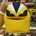 Fashion personality handbag mini wallet phone bag small monster cartoon bag