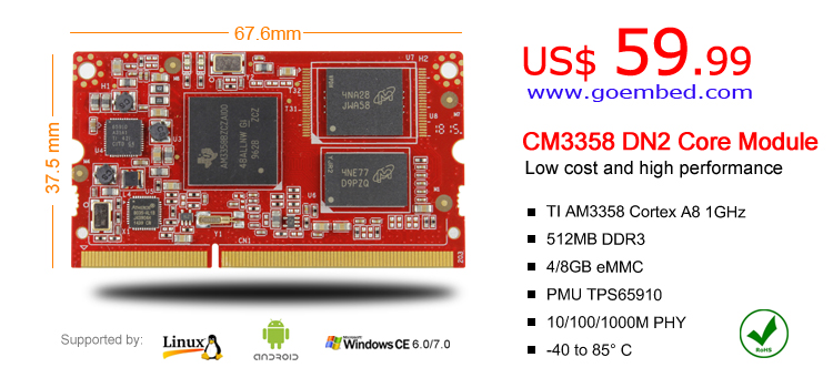 CM3358DN2 750350 01