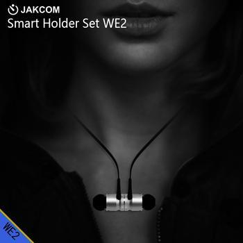 JAKCOM WE2 Smart Wearable Earphone Hot sale in Earphones Headphones as elari nanopod moomin super bass earphones