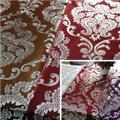 fabric 2015 continental European ktv sofa table flag background curtain silver hot gold velvet cloth Bronzed Abrasion-Resistant