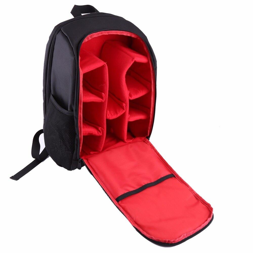 2 цвета дорожная сумка фотографии рюкзак чехол сумка с дождевик для DSLR Камера