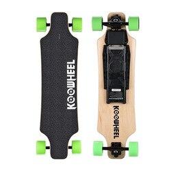 Koowheel Hoverboard Giroskouter Smart Balance Electric Skateboard Electric Unicycle Hoverboard Gift Backpack and Sticker