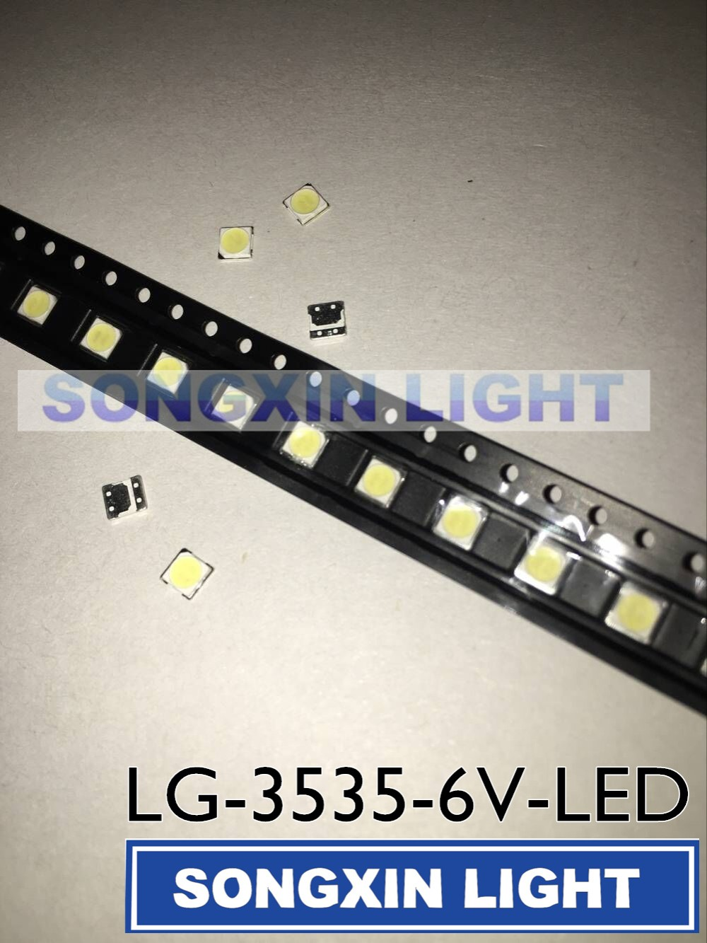 Back To Search Resultselectronic Components & Supplies Led 3030 Lamp Beads 1w Lcd Tv Backlight Lamp Beads 3v Cool White With Zener Pressure 30cps Sales Of Quality Assurance