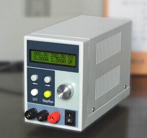 Fast arrival HSPY40V8A HSPY40V/8A DC power output of 0-40V,0-8A adjustable  RS232 port