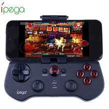 iPEGA PG 9017 Telescopic Wi-fi Bluetooth three.zero Sport Controller Gamepad Joystick with Stand for iOS Android Telephone Pad Pill
