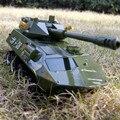 1:35 Танк бронеавтомобиль 8 Колеса артиллерии пво автомобилей звук и свет сплава модели автомобиля игрушечную машинку