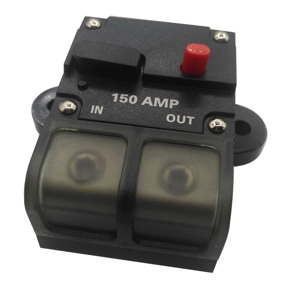 [SCHEMATICS_4CA]  Portable Auto Car Circuit Breaker Manual Power Fuse Reset Circuit Breaker fuse  box 50A 80A 100A 150A 200A 250A 300A| | - AliExpress | Fuse Box Portable |  | www.aliexpress.com