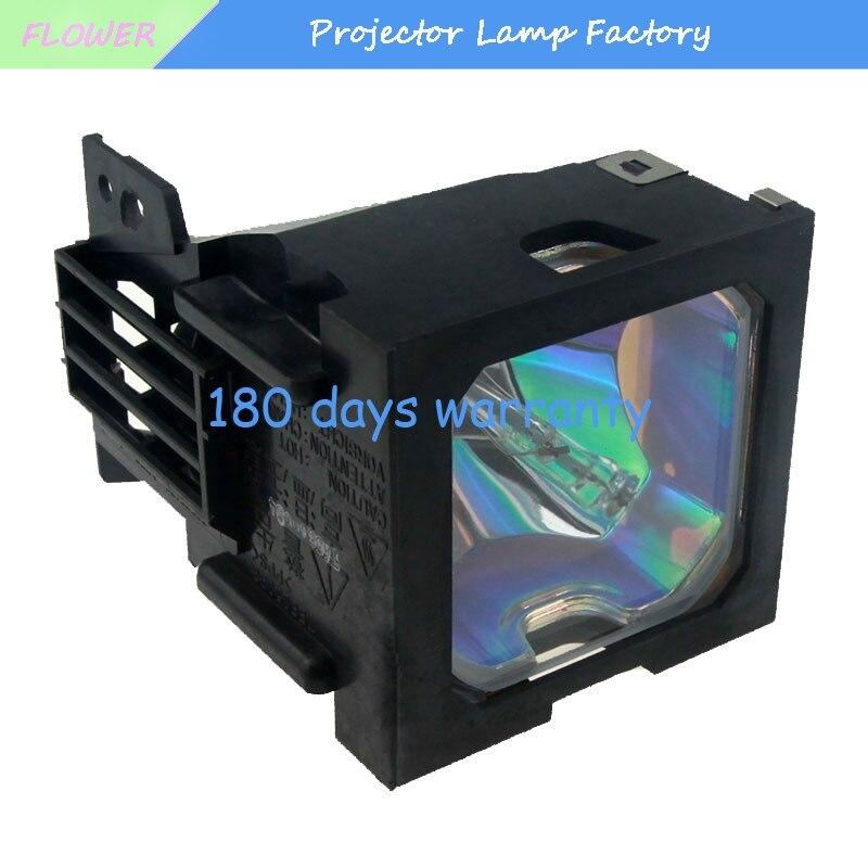 ET-LA785 de lampe de projecteur de remplacement en gros pour projecteurs PANASONIC PT-L785/PT-L785E/PT-L785U