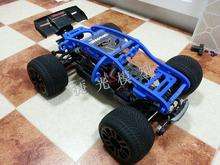 rc car parts ,Remote control car roll cage ,RC accessories Protective cover Imported nylon production For TRAXXAS EREVO