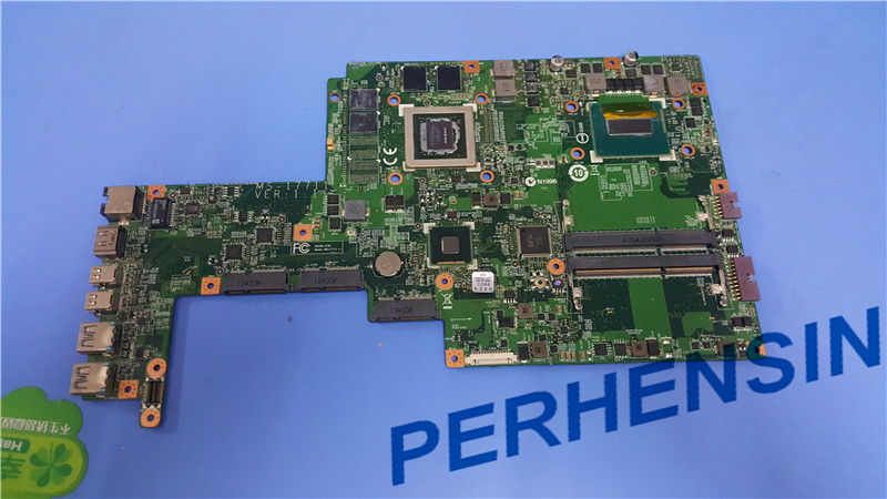 Original LAPTOP MOTHERBOARD For MSI gs70 ms-1771 ms-17711 with i7 CPU and gtx765m 100% Work Perfectly