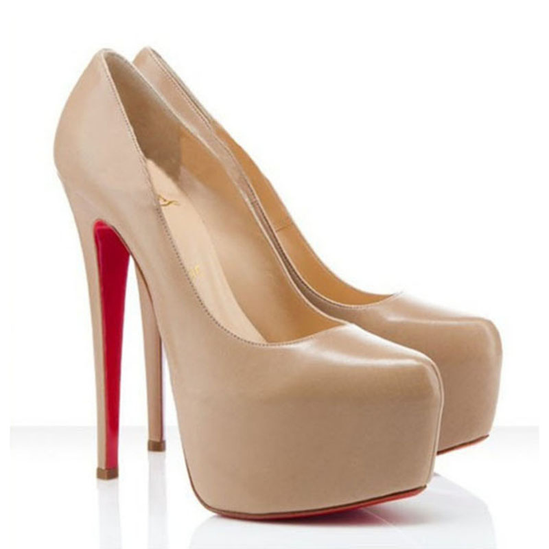 Popular Red Bottom High Heels-Buy Cheap Red Bottom High Heels lots ...