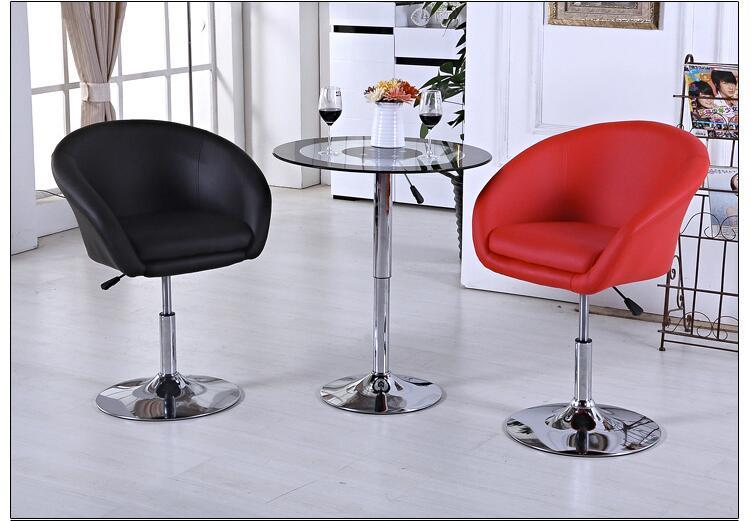enterprise Marketing planning Office chair coffee house hotel hall room stool free shipping