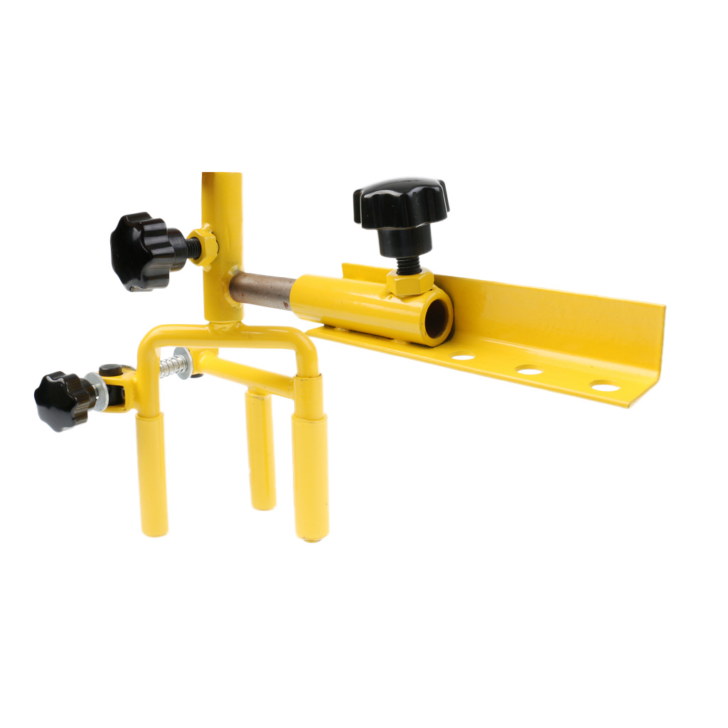 Universal Bow Vise Archery Tuning Professional Tool Accessory Hunting
