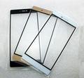 Para huawei p8 outer lente de vidro parte substituição para huawei p7 tampa de vidro da frente da tela de toque para o huawei p9 capa com livre ferramenta