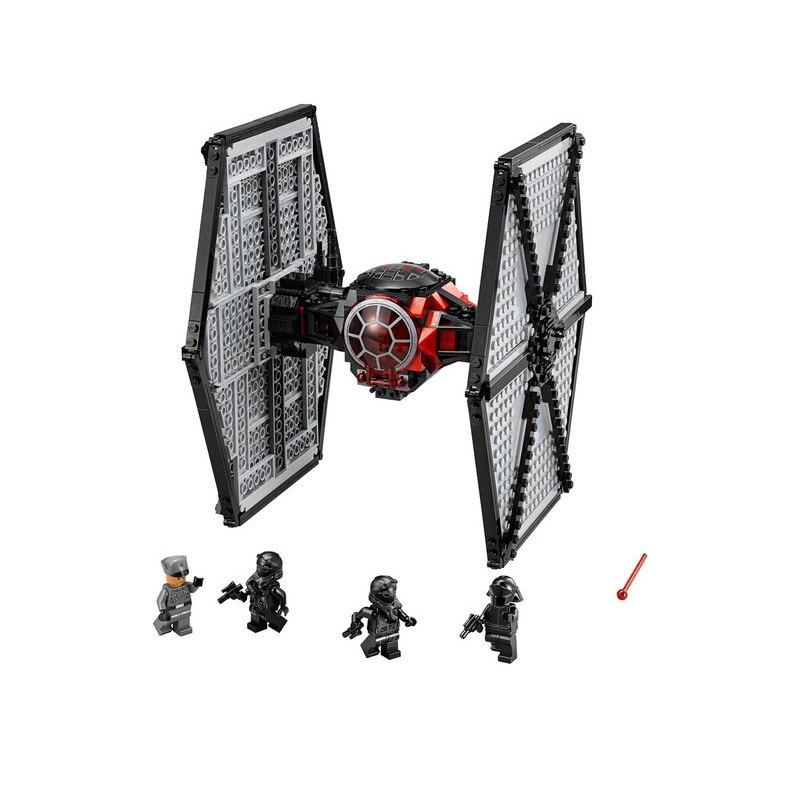 Bela Pogo Compatible Legoe Space Star Wars Wars Figuras de acción e - Juguetes de construcción - foto 3