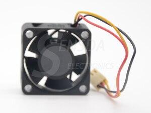 Image 5 - 10pcs For Sunon KDE1204PKV3 4020 40X40X20 DC 12V 0.40W server inverter cooling fan 2pcs/lot