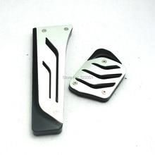 Топливного ГАЗА Тормозная Педаль Для M Performance E90 318d F30 316i 318i 320i 328i 335i