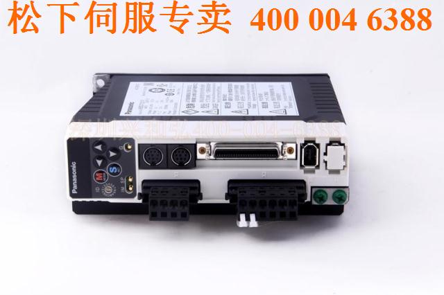 Panasonic Panasonic servo driver MEDKT7364CA1 A5 series
