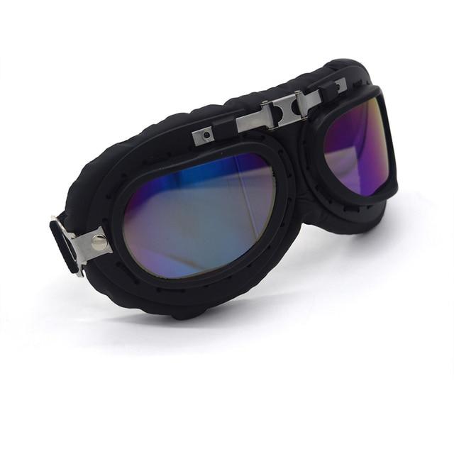 Jet Biker Glasses 3