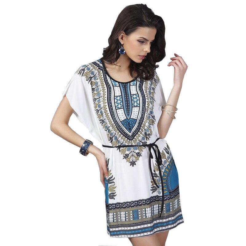 New 2017 Fashion Summer Dress Women Ladies Casual Dress ...