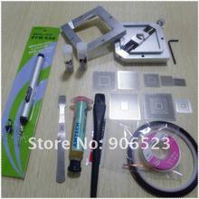 90 мм reball станция с трафаретами+ припой шары+ вакуумная Ручка для ps3 xbox bga набор