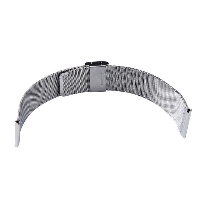 Fashion Milanese Stainless Steel 18mm Wrist Watch Band Strap  Nov16 2016  send in 2 days