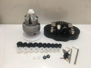 Mini Engraving Ball Vise Mate Block Ring Setting Tools Diamond Stone Setting Ball Vise