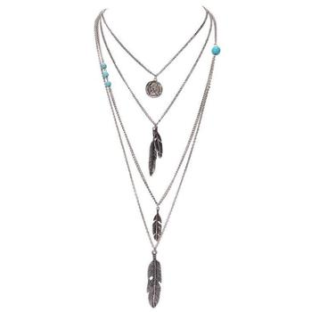 Boho Jewelry - Boho Necklace