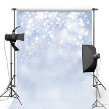Faísca Shimmer Para Crianças Novo Tecido de Flanela Fotografia Cenários de vinil Fundo para estúdio de fotografia de Casamento Adereços F1523