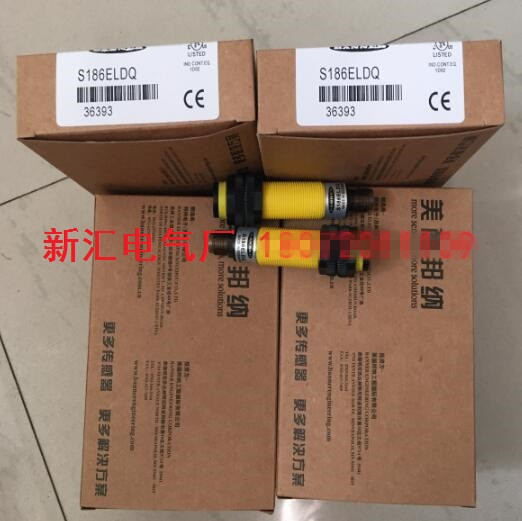Original new 100% special selling new imported technology photoelectric sensor S186ELDQ [sa] new original authentic special sales keyence sensor pz 42 spot