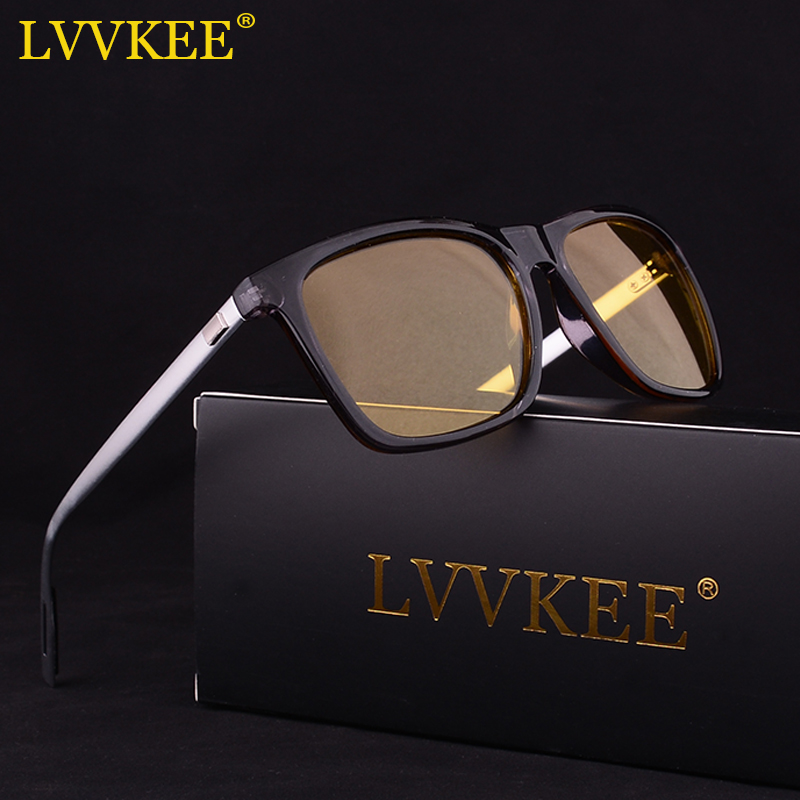 LVVKEE Fashion 2018 HD Polarized Sunglases Men Luxury Brand Designer - Киімге арналған аксессуарлар - фото 5