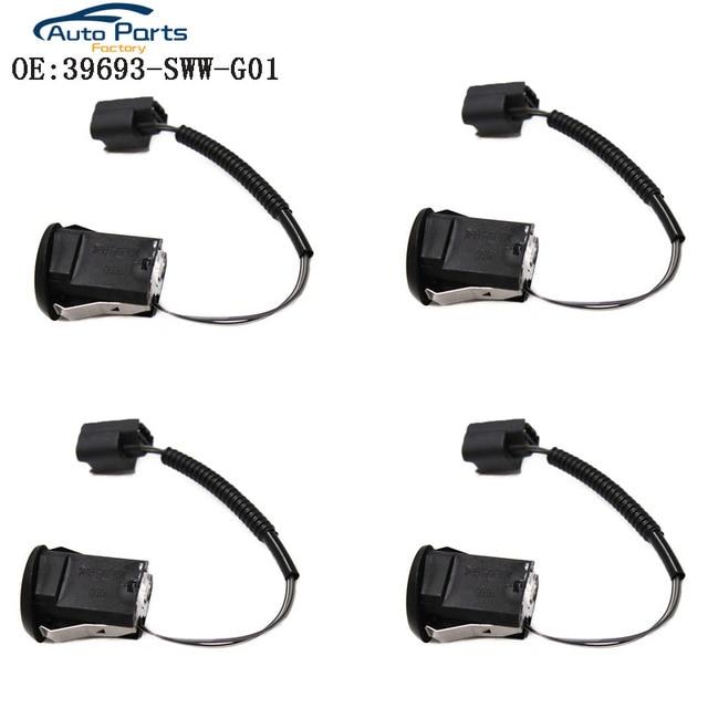 Capteur de stationnement arrière Honda   Pour Honda 2007-2011 CRV 39693-SWW-G01 188300-5921 pièces