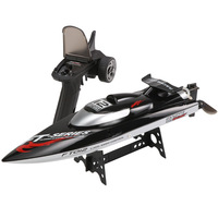 Remote control ship speedboat high speed model electric wireless waterproof yacht ship toy boat high speed competition speedboat