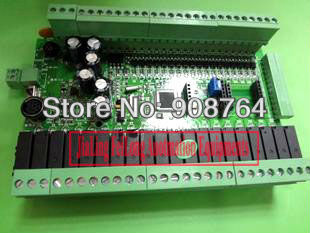 motor controller plc programmable logic controller single board plc  20  input point  20 output point multi function programmable logic controller plc module iindustrial control panels stepper motor controller sm537 sd