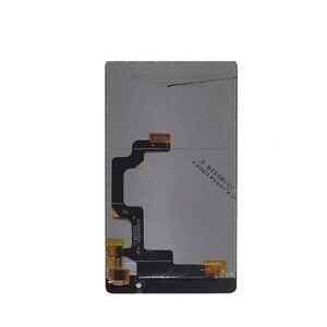 Image 4 - LCD + Touch Digitizer สำหรับ Umidigi Crystal LCD 100% Test OK + หน้าจอสัมผัส Digitizer ชุดสำหรับ UMI คริสตัล + จัดส่งฟรี